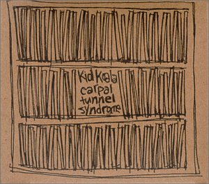Carpal Tunnel Syndrome [12 inch Analog]