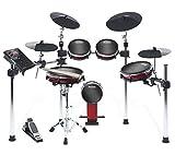 Alesis 電子ドラム 9ピース・メッシュヘッド採用 Crimson II Kit