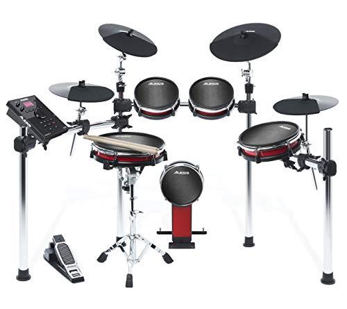 Alesis(アレシス) 電子ドラム 9ピース・メッシュヘッド採用 Crimson II Kit B06ZZG5D1M 1枚目