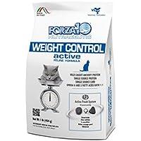 フォルツァディエチ(FORZA10) 療法食 ウエイトコントロール アクティブ 454g