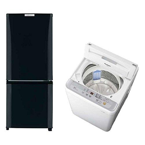 ビックカメラ.com【新生活応援セット】冷蔵庫・洗濯機セットE(冷蔵庫B)