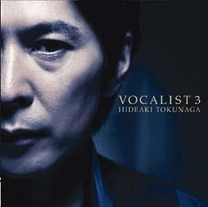 VOCALIST3(初回限定盤A)(DVD付)