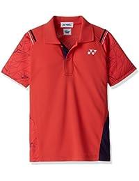 b0c5bd1c5d2f21 (ヨネックス)YONEX テニスウェア ポロシャツ 10221J [ジュニア]