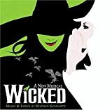 Wicked [Cast Recording, Soundtrack, Import, From US] / Stephen Schwartz (作曲); Stephen Oremus (指揮); Joel Grey, Kristin Chenoweth, Sean McCourt, Cristy Candler, Jan Neuberger, Idina Menzel, Michelle Federer, Christopher Fitzgerald, Carole Shelley, William Youmans, Norbert Leo Butz, Manuel Herrera (Vocals) (CD - 2003)