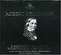 Schumann Cello Concerto