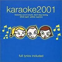 Karaoke 2001