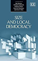 Size and Local Democracy