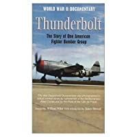 Thunderbolt [VHS] [並行輸入品]