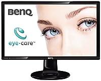 benq gl2460hm 24 inch widescreen led multimedia monitor 1920x1080