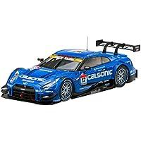 エブロ 1/43 CALSONIC IMPUL GT-R SUPER GT GT500 2016 Rd.1 Okayama No.12 完成品