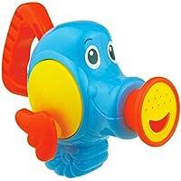 (コ-ランド) Co-land 水鉄砲 おもちゃ お風呂おもちゃ バストイ 水遊び 可愛い 噴水 砂遊び ビーチ玩具 子供玩具 キッズ 男の子 女の子 ブルー