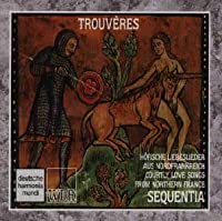 Trouvers;Courtly Love Son