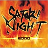 SATORI NIGHT 2000