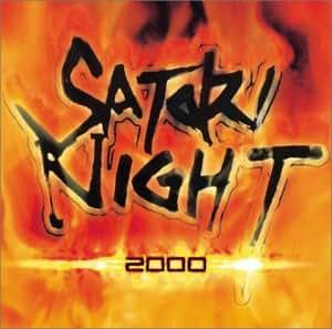 SATORI NIGHT 2000