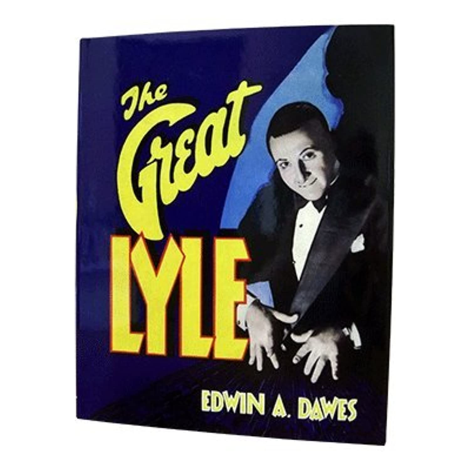 The Great Lyle by Edwin Dawes by Mike Caveneys Magic Words