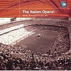 「THE ITALIAN OPERA」~イタリア・オペラ 超名曲集~(CCCD)