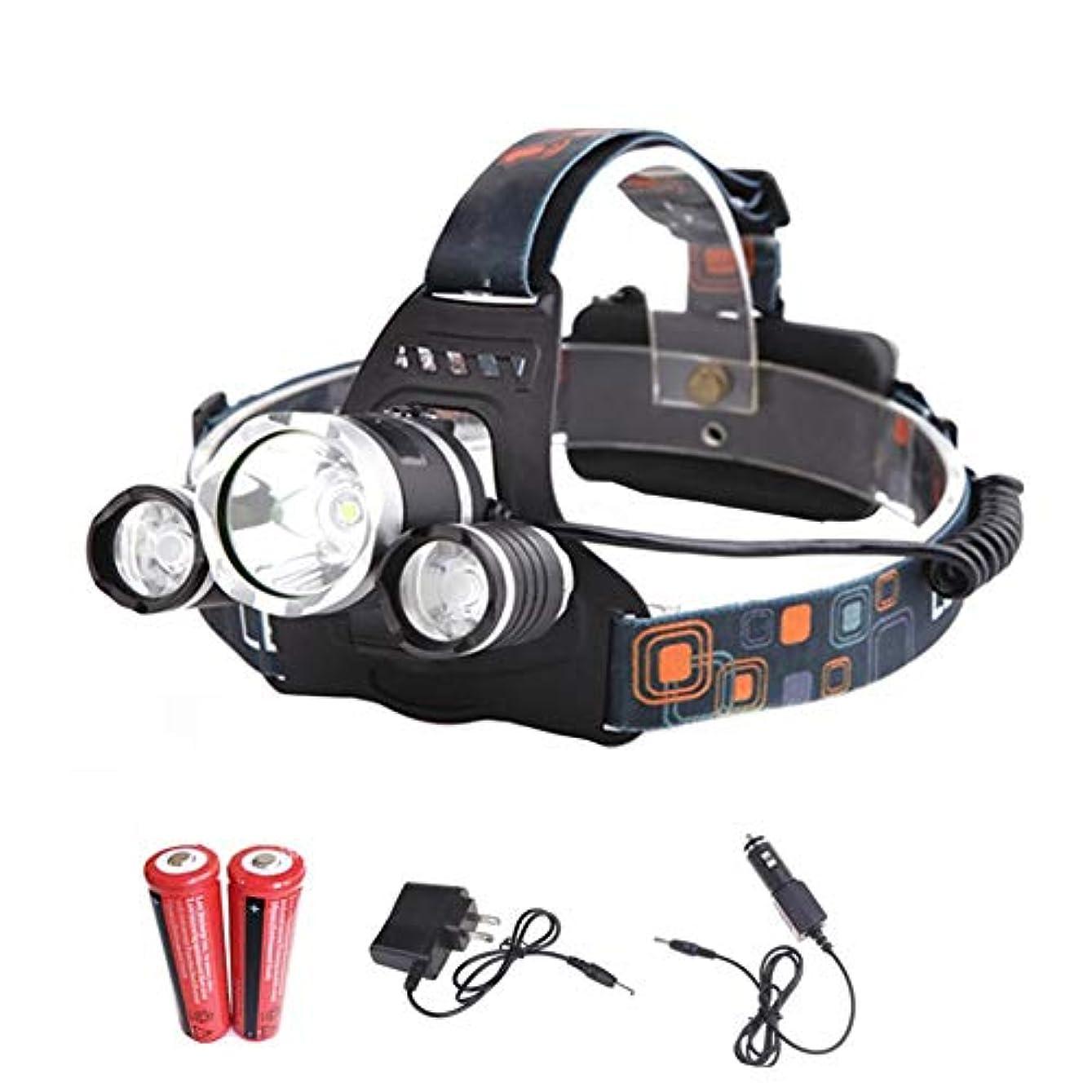 強風枯渇するボイラーViugreum LEDネックライト LED作業灯 ブックライト ヘッドライト LEDフラッシュライト トラベルライト USB充電式 ウォーキング ライト 登山 キャンプ用