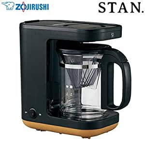 象印 コーヒーメーカー STAN. EC-XA30-BA EC-XA30-BA