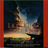 ライオン・キング ― オリジナル・サウンドトラックを試聴する