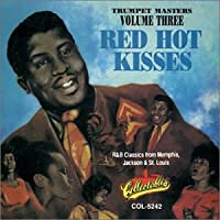 Trumpet Masters 3: Red Hot Kisses