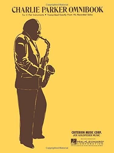 Charlie Parker Omnibook: E-fla...