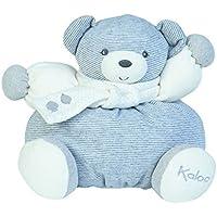 Kaloo Zen Medium Chubby Bear With Scarf by Kaloo