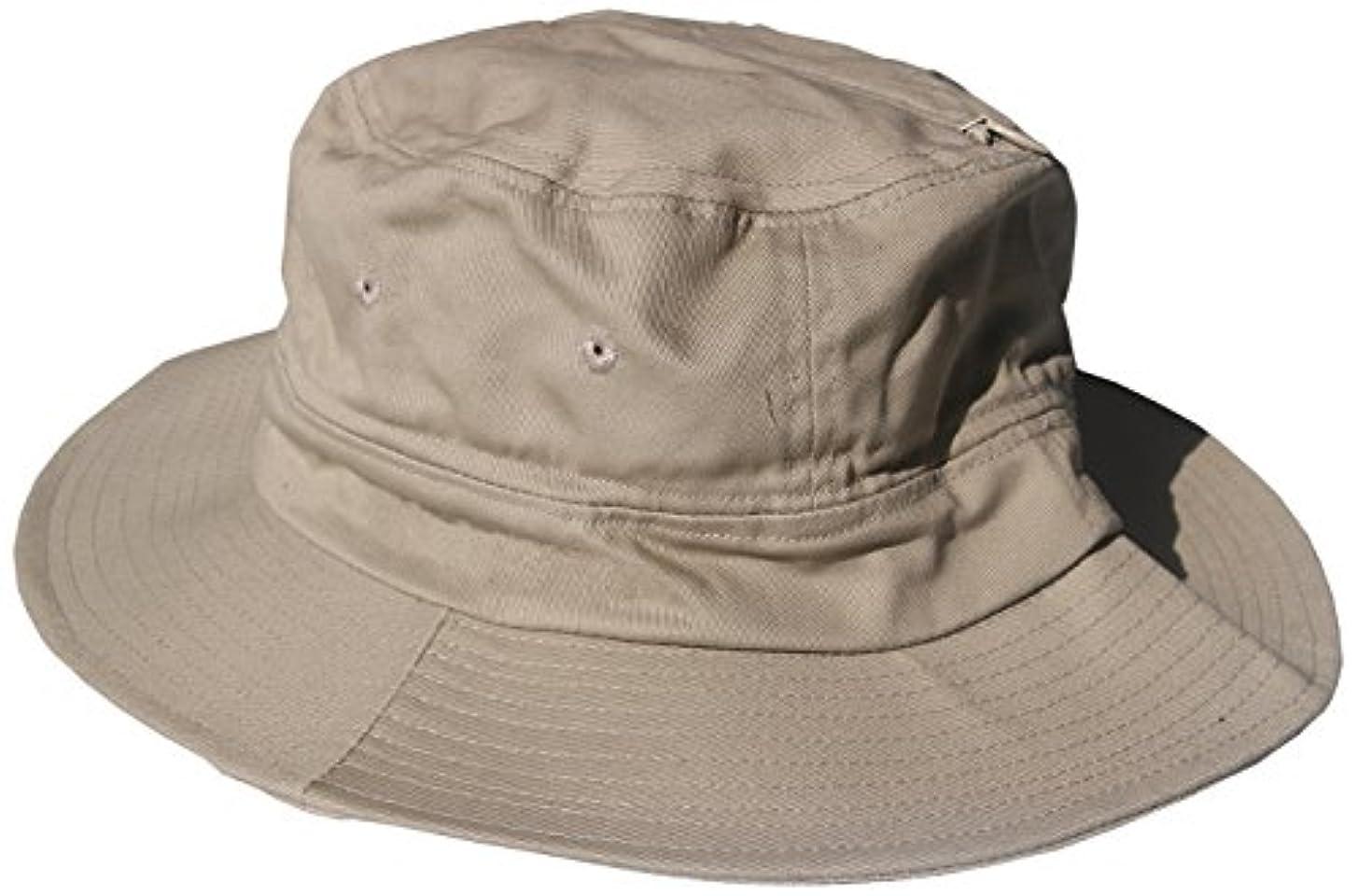 お風呂後悔ボーカルbughat – Traditional Boonie Mosquito Net Hat – アウトドア帽子 – 太陽とバグ保護 – BOONIE HAT – バグ帽子