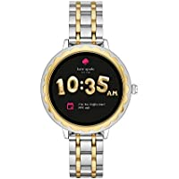 Kate Spade New York Women's KST2007 Smart Digital Multicolour Watch