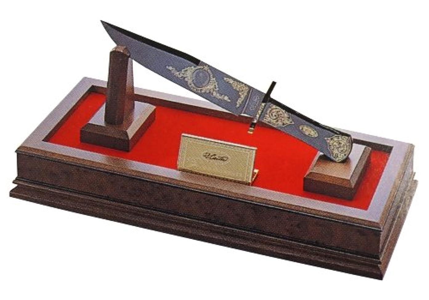 妻性格赤外線GIGAND ジムボーイ記念ナイフ