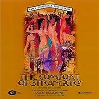 Comfort of Strangers - Original Score