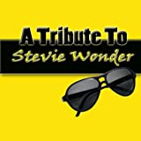I Just Called To Say I Love You - (Tribute To Stevie Wonder)