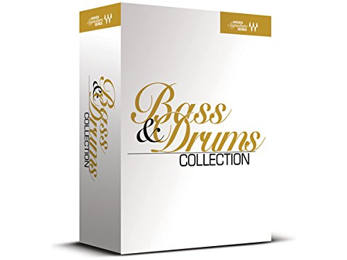 WAVES / Signature Series Bass and Drums WAVESプロモーション