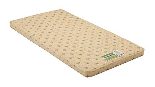 フランスベッド 超薄型スプリングマットレス(硬めタイプ) JM-100 Sサイズ