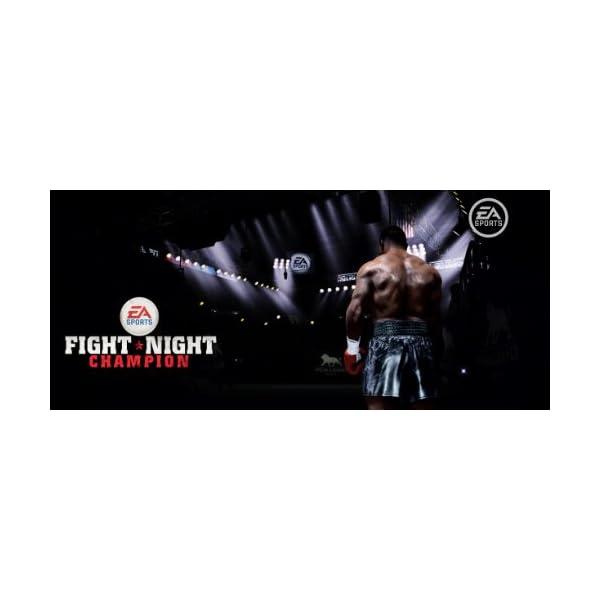 Fight Night Champion (輸...の紹介画像5