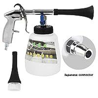 ACHICOO トルネードクリーニングツールオートドライインテリアディープクリーニング洗浄キット 日本語コネクタ