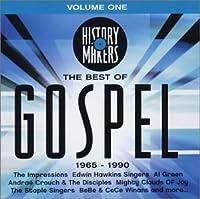 History Makers: Best of Gospel
