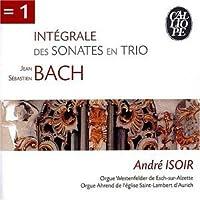 Bach: 6 Trio Sonatas