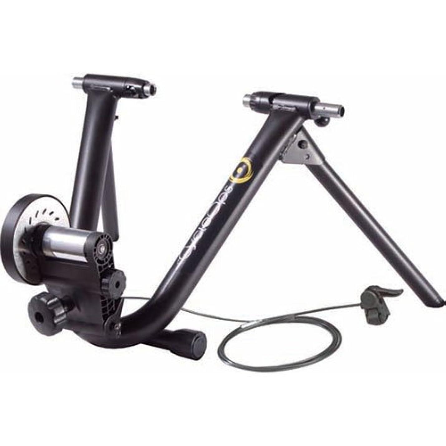 行列ベース仕様サイクルオプス トレーニングバイク マグ プラス VER2(アジャスター付き)