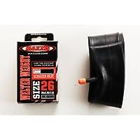 MAXXIS(マキシス) WELTER WEIGHT TUBE ウェルターウェイトチューブ 26×2.2~2.5 米式バルブ 3MX-WW133