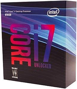 インテル Core i7-8700K