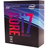 Intel CPU Core i7-8700K 3.7GHz 12Mキャッシュ 6コア/12スレッド LGA1151 BX80684I78700K 【BOX】【日本正規流通品】