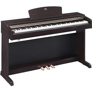ヤマハ 電子ピアノ (ニューダークローズウッド調仕上げ)YAMAHA ARIUS アリウス YDP-161J