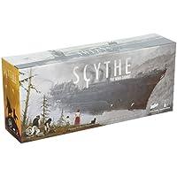 Scythe : The Wind Gambit