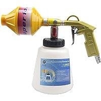 1stモール うぉっしゅばぼー 泡 洗車 スーパー フォームガン パルス ムース カー 車 洗浄 掃除 クリーナー 洗剤 ST-WASHBB