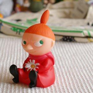 RoomClip商品情報 - Moomin ムーミン12417*リトルミィ/バンク   4903680124171 【sf】【22】