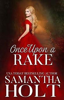 Once Upon a Rake by [Holt, Samantha]