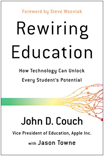 Rewiring Education: How Technology Can Unlock Every Student's Potential
