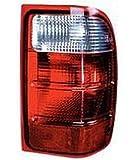 01 02 03 04 05 Ford Ranger Passenger Taillight Taillamp except 05 STX model [並行輸入品]