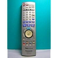 パナソニック DVDリモコン EUR7729KA0