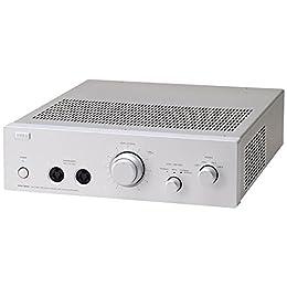 STAX ヘッドホンアンプ・DAC SRM-T8000